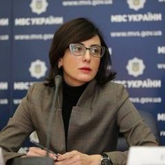 Злочинність в Україні зросла на 23%. Деканоїдзе назвала причини.