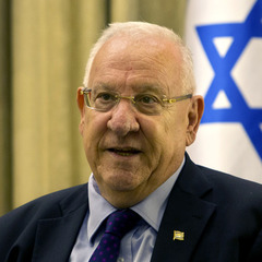 Президент Ізраїлю під час промови в Раді звинуватив ОУН у Голокості