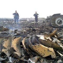 У Міноборони РФ відреклися від «Бука», який збив малайзійський Boeing