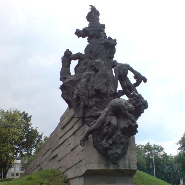 Сьогодні відзначається 75-я річниця трагедії Бабиного Яру