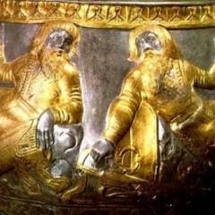 Нідерланди блокують участь України в суді про «скіфське золото»