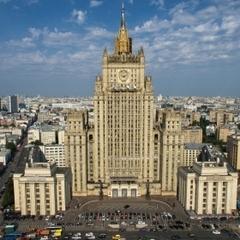 У МЗС Росії вважають, що Вашингтон хоче укласти угоду з дияволом