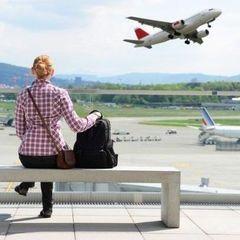 У «Борисполі» склали рейтинг та антирейтинг пунктуальності авіакомпаній