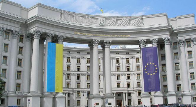 МЗС викликає російського консула «накилим» через Сущенка