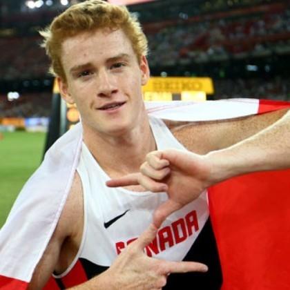 Під час сексу в організм канадського олімпійця потрапив кокаїн