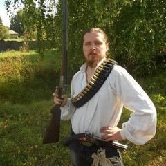 Арешт чернігівського зброяра призвів до колапсу в законодавстві України