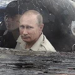 Путіна привітали всього 6 країн і «ДНР»