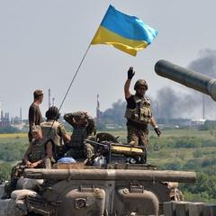 Чи зміниться лінія розмежування сил на Донбасі?