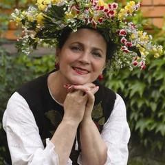 Ніна Матвієнко святкує день народження