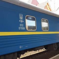 «Готель на колесах преміум класу» - з'явилися фото нового люкс-вагона «Укрзалізниці»