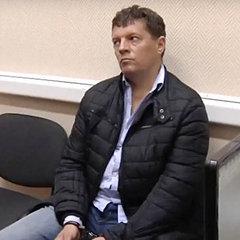 Фейгін розповів, із ким Сущенко сидить у СІЗО