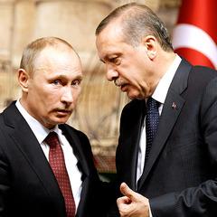 Нова угода між Туреччиною та Росією