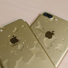 Смартфон iPhone 7 несподівано вибухнув прямо в руках!