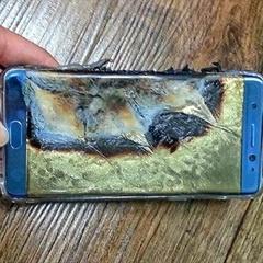 Samsung Electronics може втратити 17 млрд долларів через проблеми з «вибухами»