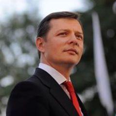 Ляшко назвав «скотинякой» свого однопартійця (відео)