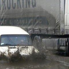 В Україні створюють дорожній фонд для фінансування наших багатостраждальних доріг