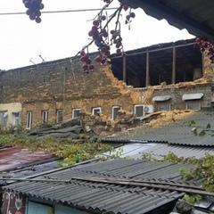 Обвалення будинку в Одесі, є жертви