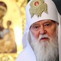 Патріарх Філарет на Софійській площі молитиметься за визволення України від нашестя чужинців
