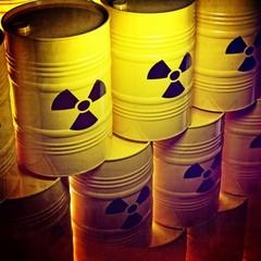 Росія поставляє ядерне паливо в Україну