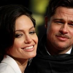 В чому відмовила Анджеліна Джолі Бред Пітту?