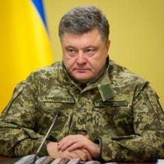 Петро Порошенко закликав весь світ об'єднатися  проти Росії