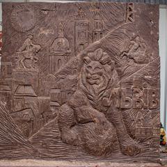 У Львові проходить Національне Свято Шоколаду