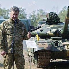 Нове озброєння для армії: понад 150 одиниць техніки