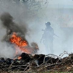 43 обстріли провели бойовики за минулу добу по позиціям сил АТО