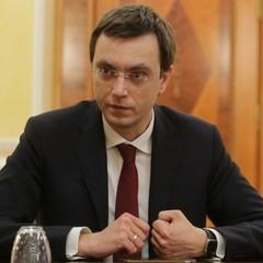 Омелян негативно оцінив ситуацію в Укрзалізниці
