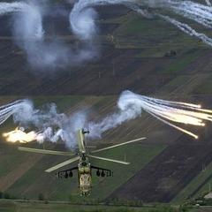 Україна та Польща розробляють новий ударний вертоліт