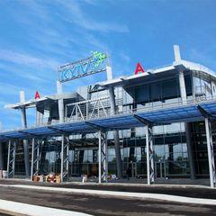 Від аеропорту «Київ» до станції метро «Теремки» можна буде доїхати тролейбусом
