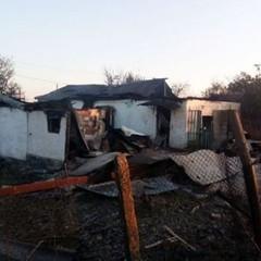 Бойовики атакували передмістя Маріуполя (фото)