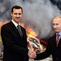 Сирійський парламент заявив, що Крим це невід'ємна частина Росії