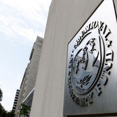 МВФ завітає до України з новою місією