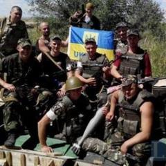 «Теплий плов і щоб не було війни» - про що мріють українські захисники в зоні АТО (відео)