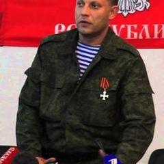 Захарченко візьме участь у засіданні комітету Держдуми