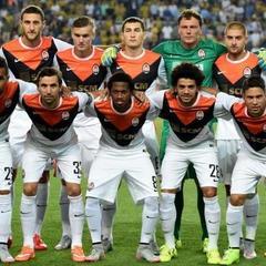 «Шахтар» вщент розгромив бельгійський «Гент» з рахунком 5:0