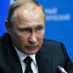 Президент РФ Володимир Путін готовий капітулювати