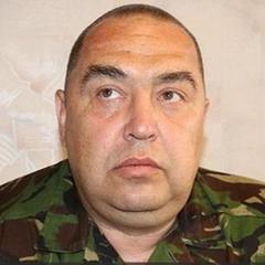 Плотницького підозрюють у державному перевороті в так званій «ЛНР» (відео)