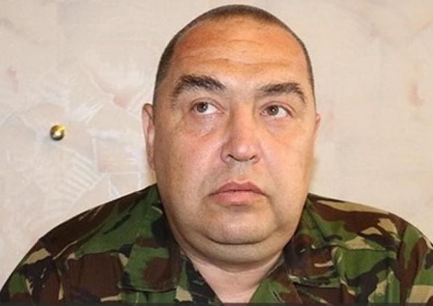 Тимчук: Помічник Путіна причетний до«перевороту вЛНР»