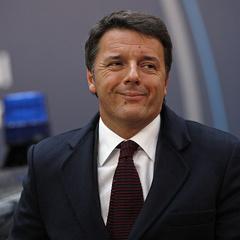 Італійський прем'єр переконав ЄС відмовитися від антиросійських санкцій