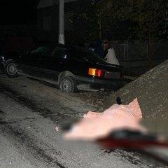 На Закарпатті 78-річний священик збив насмерть трьох пішоходів