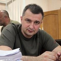 Військовому прокурору Кулику пред'явили обвинувачення