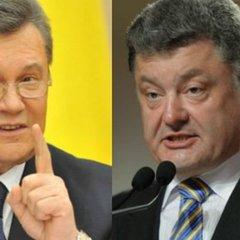 Чи поступиться Порошенко своїм президентським місцем Януковичу, за порадою Савченко