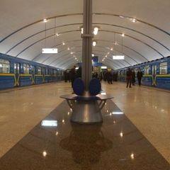 Київ отримає 15 нових вагонів метро