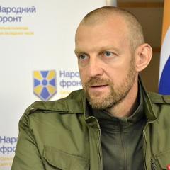 Тетерук про амністію на Донбасі
