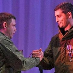 «Гіві» проти Захарченка,- як розпадається «ДНР» розповів Дмитро Тимчук