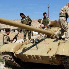 Героїчна битва за «столицю ІДІЛ»: штурм Мосула (ВІДЕО)