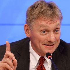 Ми хочемо стабільної, заможної та дружньої України, - Пєсков