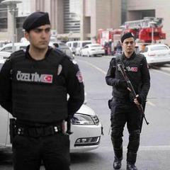 За причетність до організації Гюлена в Туреччині арештовано 35 тис. осіб
